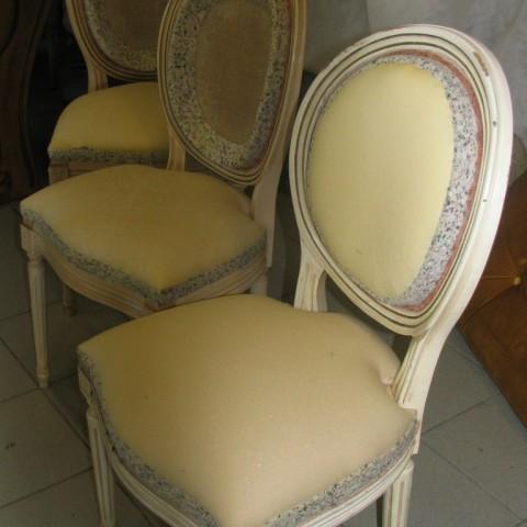 r fection de si ges bernard pichaud tapissier. Black Bedroom Furniture Sets. Home Design Ideas